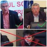 """P.S.D-iștii umblă la lege! Secretarilor de municipii li se pregătește un examen """"de competențe"""". S.O.S, Floarea Gaftone!"""