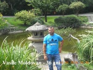moldovan vasiel