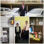 A.C.R se reinventează la Bistrița! Planuri de viitor: școală de șoferi și pistă de karting!