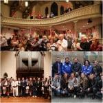 Dorel Cosma + 20 de angajați de la Casa de Cultură se află în America. Pe bani publici, în numele folclorului au ținut un spectacol în fața a cca. 30 de oameni! Urmează alte conexiuni!