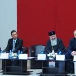 """VIDEO: """"Crema"""" administrației a umplut sala Dacia. Prim-ministrul Sorin Grindeanu, prezent la Bistrița, la 25 de ani de la înființarea Consiliului Județean! Vezi cam ce-a fost pe-acolo!"""