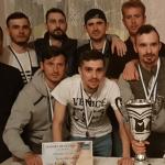 Persoanele cu deficiențe de auz au participat la un campionat de fotbal, organizat de preotul Cătălin Mileșan! Vezi REZULTATELE!