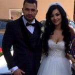 Nuntă cu ȘTAIF! S-a MĂRITAT Roberta Opre, tânăra cântăreața de muzică populară!
