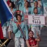 Un model pentru tinerii fițoși din zilele noastre: Valeria Motogna – din Crainimăt… spre marile arene ale lumii! UN interviu cu o campioană a Bistriței care și-a dedicat viața handbalului!