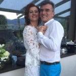 În mare taină, Gabriela Montoiu s-a măritat cu Marius Cotor fostul șef de la Leoni!
