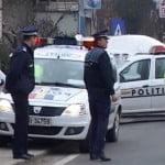 A condus FĂRĂ permis și s-a băgat în 2 mașini parcate! Polțiștii l-au reținut INSTANT și l-au propus pentru arestare preventivă!