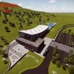 La Bistrița, anul viitor, ar putea fi construit și un AQUAPARK! Banii necesari vor fi asigurați printr-un nou ÎMPRUMUT