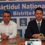 """Unul strigă """"cea"""" și altul strigă """"hois""""! La șefia PNL, Sighiartău merge cu Ludovic, Turc merge cu Bușoi!"""