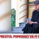"""Anchetă internă în cazul Cristian Pomohaci! Va fi EXCLUS din preoție, dacă înregistrările cu avansurile sexuale sunt """"pe bune!"""""""
