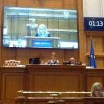 """""""Educația nu are culoare politică!"""" Cristina Iurișniți vrea reducerea abandonului școlar! SOLUȚIA propusă: finanțarea Programului """"Școală după școală"""""""