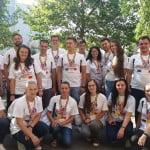 Vin ortodocșii! Peste 1.000 de tineri sunt așteptați la Bistrița, la seri duhovnicești!  Întâlnirea Tinerilor Creștini Ortodocşi are loc în perioada 29 -30 iulie