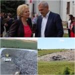 """O rezolvă legal! PSD modifică legea pentru a putea construi depozite de gunoi în pădure! Doina Pană e demențială în replici: """"Și depozitele de deșeuri… nu le putem transporta sute de kilometri, costă!""""… S.O.S Pădurea Tărpiului – urmează celula 2!"""