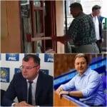"""Primarul din Uriu a spart un local, cu TOPORUL! Sorin Hangan aruncă mănușa: """"Luați atitudine, domnule Radu Moldovan!"""""""
