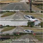 TOP-ul celor mai periculoase treceri de cale ferată din Bistrița! Niciuna NU e semnalizată ca lumea iar Primăria Bistrița a IGNORAT toate accidentele de pân-acum!