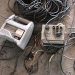 Tragedii la BRACONAT: 1 pescar a murit electrocutat iar ceilalți 2 au fost reținuți de polițiști, cu propunere de arestare preventivă!