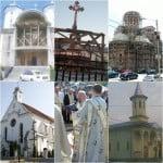 Primăria Bistrița împarte bani pentru construcția de biserici. Biserica de la Coroana ia 1 milion de lei, iar celelalte la un loc iau 300.000 de lei!