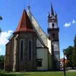 Primăria Bistrița a prins o finanțare europeană de 3.3 milioane de euro pentru interiorul Bisericii Evanghelice! În mandatele lui Crețu s-au pompat din bugetul local peste 2 milioane de euro în restaurarea monumentului! Asta deoarece în 2009, preotul Krauss a ratat o primă finanțare europeană !
