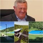 Crețu e șmecher! Deși avea un DEAL întreg la dispoziție pentru extindere, a reabilitat ștrandul Codrișor fix ca acum 30 de ani și zice că e musai-musai să facă Aquapark-ul, proiect care NU a primit finanțarea de 8 milioane de euro! Singura sursă rămasă valabilă: împrumutul bancar! Merită investiția?