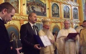 crucea transilvaniei dancu