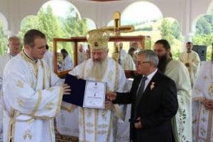 crucea transilvaniei scurtu