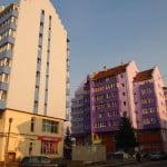 S-au semnat actele pentru izolarea unor blocuri din Bistrița. Vezi lista scurtă!