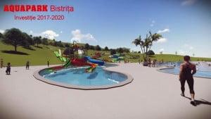 aquapark bistrita