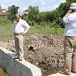 Consiliul Județean caută firmă care să construiască 2 poduri METALICE: unul peste Valea Mare (în Purcărete) și altul peste Valea Răchiții (în Breaza)! Contractul estimat la 300.000 de lei va fi atribuit-direct firmei care dă prețul cel mai mic!