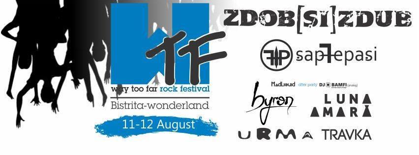 wtf festival