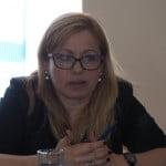 """Cristina Iurișniți, despre invenția PSD cu manualele de educație fizică: """"Bătaia de joc la adresa sistemului de educaţie este de neoprit! Copiii din România au nevoie să facă sport NU să înveţe despre sport!"""""""