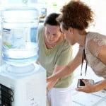 Cod PORTOCALIU de caniculă în Bistrița și temperaturi de 35 – 37 GRADE Celsius! Primăria îți dă să bei apă GRATIS: la Big, la Lamă și în Decebal!