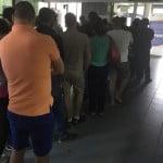 HAOS la Pașapoarte și cozi imense la ghișeele de la Finanțe unde se plătesc taxele de pașaport! TOP probleme întâmpinate dacă vrei să-ți faci pașaport în luna august! Așteptăm soluții de la mai-marii zilelor noastre!