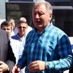 Radu Moldovan a vrut să-i arate lui Crețu că REZOLVĂ și pune BARIERE în județ! Trecerile de cale ferată de pe DN 17 rămân deschise oricărui pericol. Ministerul NU vrea să dea bani și sugerează Consiliului Județean să investească pentru siguranța șoferilor! Atenție la trecerile de la Cotul Iadului și înspre Bârgaie!