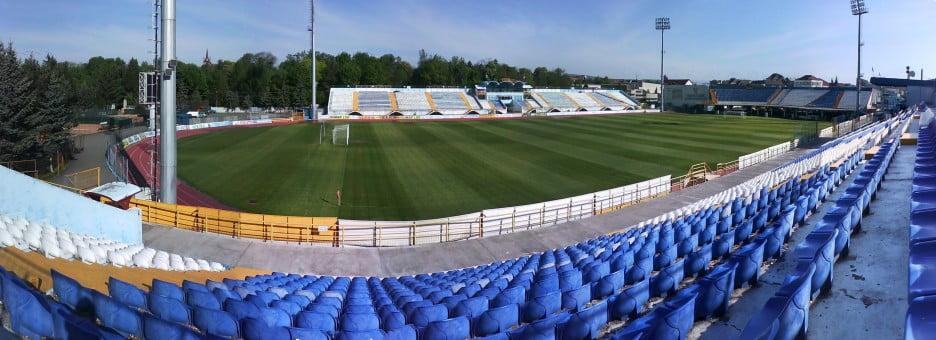 stadion gloria bistrita 2