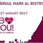 www.bistritateiubeste.ro! Dai un click și afli programul complet al Târgului Mare, eveniment care costă 300.000 de euro!