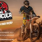 Mâine începe Tracking Dracula – unul dintre cele mai spectaculoase concursuri de Hard Enduro din România! Premiile sunt substanțiale!