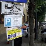 Știați că: Poliția Locală produce 2.000 de euro pe săptămână, din amenzi! La bugetul local se adună bani frumoși!
