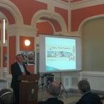 FOTO: VEZI ce investiție a prezentat primarul Ovidiu Crețu la Zilele Regio 2017 de la Cluj-Napoca. Cererea de finanțare pentru aceasta va fi depusă în aproximativ o lună