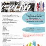Cursuri gratuite pentru tinerii din Bistrița. Vezi care este oferta și la ce te poți înscrie!