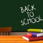 47.000 de elevi bistrițeni, din nou în bănci!  Astăzi începe noul an școlar