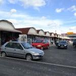Primăria Bistrița intenționează să cumpere un teren de pe centură, care aparține Teraplast. Acolo va fi amenajată piața en-gros