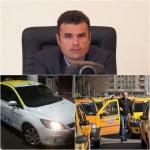 """Mircea Archiudean a vrut să fie primar și din postura de consilier local vrea servicii de TAXI europene: """"taximetriștii refuză unele curse, încearcă să impună tarife externe în cartierele Bistriței, nu respectă timpul de așteptare dat clienților prin dispecerat!"""""""