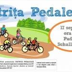 """""""Bistrița pedalează"""", pe 17 septembrie, în Pădurea Schullerwald"""
