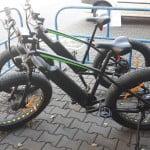 PONT: Unde poți închiria GRATIS cele două biciclete electrice! Trebuie să ai la tine BULETINUL și te dai prin oraș cu Pegasul electric, de 1.500 de euro bucata !
