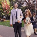 VIDEO: Jurnalista Geta Sîngeorzan s-a LOGODIT cu Paul Ionele!