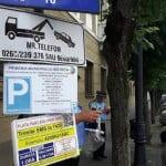 """Ovidiu Crețu propune modificări la regulamentul parcărilor de reședință: cine vopsește locul de parcare cu """"REZERVAT"""" sau cu numărul de înmatriculare ia 1.000 de lei amendă! Dacă parchezi pe locul vecinului riști să-ți fie ridicată mașina plus 200 de lei amendă! Sugestii se depun până în 10 octombrie la Primărie!"""