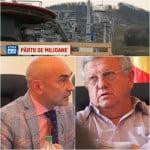 """Consilierul PNL Ioan Peteleu a NUMĂRAT minciunile GRELE ale primarului, pe subiectul pârtia de schi nefuncțională: """"Crețu a mințit sistematic!"""""""
