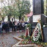 Ziua Holocaustului, marcată și la Bistrița