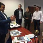 FOTO: Veste BUNĂ de la Beclean! Se va construi un bloc ANL destinat medicilor! Vor fi amenajate 24 de apartamente cu una sau două camere