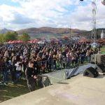 FOTO: Vezi cum s-au distrat angajații Leoni la petrecerea din Viișoara! Ce le-a transmis președintele Consiliului Județean Bistrița-Năsăud?