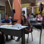 La Bursa locurilor de muncă, 68 de absolvenți au fost selectați pentru a participa la interviuri în vederea angajării